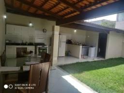 Compre Casa Térrea de fino acabamento em Santo Antônio de Jesus-BA A
