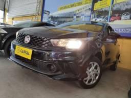 Fiat Argo 1.0 Drive Preto 2019 - Completo, novíssimo!