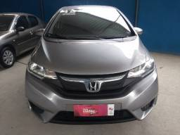 Honda New Fit 2015 LX + automatico