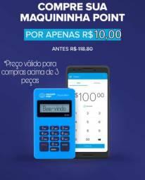 Point Mini - Maquininha Mercado Pago