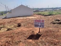Vende se direito de terreno jd Maravilha em Mandaguaçu
