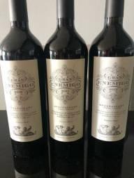 Vinho Gran enemigo safra 2010 2011 2012