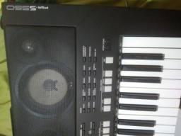 Teclado Yamaha s550