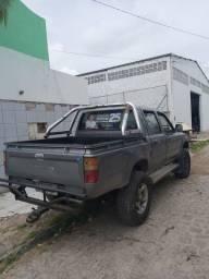 Toyota HILUX 4CD SR5