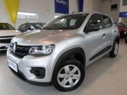 Renault Kwid 1.0 Zen - 28.953 km
