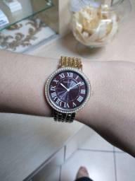 Relógio Victor Hugo