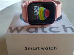 Smartwatch P8 Rose