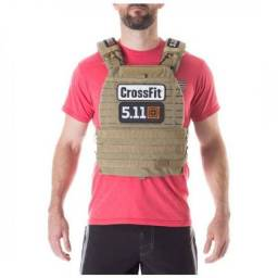Colete para treino/crossfit  modelo oficial. 10kg ou 5kg