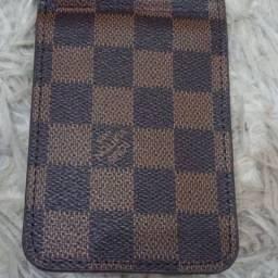 Porta Cartão Louis Vuitton