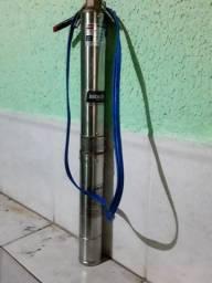 Bomba Submersa tipo Caneta BSC3/500 Intech Machine