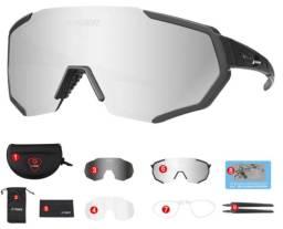 Óculos de ciclismo X tiger