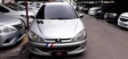 Peugeot Allure 2008 / completo - flex/gnv - Entrada : 2mil + 48x 320,00