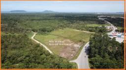 Área Retroportuária Itapoá Santa Catarina