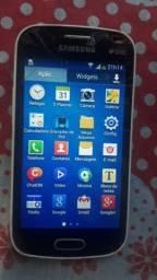 Celular Samsung valor 120