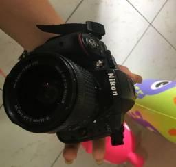 Nikon 5300