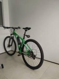 Vende-se bicicleta Mongoose Predator aro 29