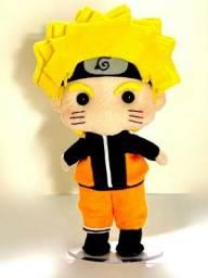Boneco feltro Naruto Uzumaki