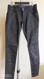 Calça Jeans - Rajada - Marca: Nuclear