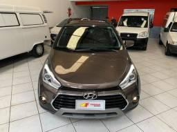Hyundai HB20X Premium 1.6 (Aut) Impecável KM Baixo