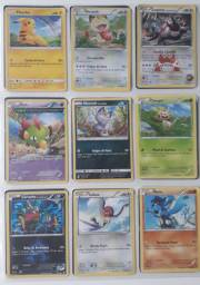 Cartas Pokemon 1