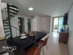 Apartamento com 3 quartos à venda, 142 m² por R$ 990.000 - Ponta da areia - São Luís/MA