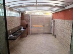 Casa à venda com 2 dormitórios em Caiçara, Belo horizonte cod:46312