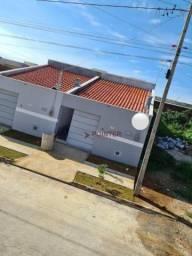 Casa à venda, 88 m² por R$ 180.000,00 - Res Flor Do Ipe 1 - Senador Canedo/GO