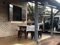 Casa de Campo para Temporada em Aquidauana, Piraputanga, 1 dormitório, 1 banheiro