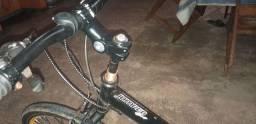 Vendo Bike Cairu Jumper Boy aro 26