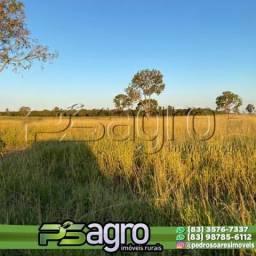 Fazenda à venda, 1.500 alqueires por R$ 48.000.000 - Zona Rural - Chapadão Do Sul/MS