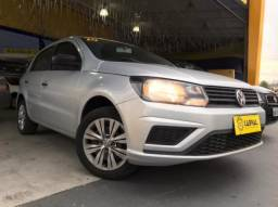 Volkswagen gol 2020 1.6 msi totalflex 4p manual
