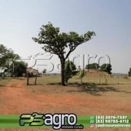 Fazenda à venda, 636,5 alqueires por R$ 23.232.250 - Vila Nova Campo Grande - Campo Grande
