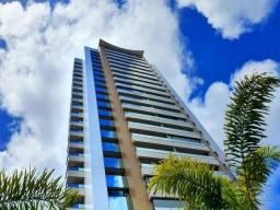 Apartamento à venda com 3 dormitórios em Aldeota, Fortaleza cod:RL80