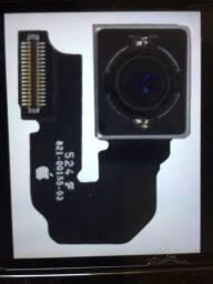 Câmera Traseira do IPhone 6 A1586 Original da Apple