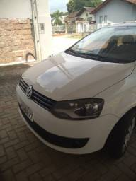 Vendo Volkswagen Fox 1.6 8V I-Motion (Flex) 2011