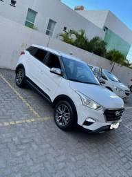 Hyundai Creta Pulse 1.6 completo único dono 33.600 km rodados