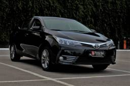 (Ms) Corolla Xei 2.0 Flex 16V / 2018 .Completo!!!