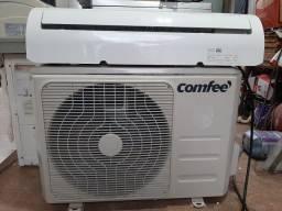 Ar condicionado comfee 12000 BTUS