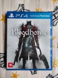 Bloodborne Ps4 .