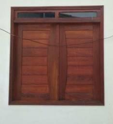 Vendo duas janelas por $: 1.600