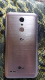 K11 semi novo