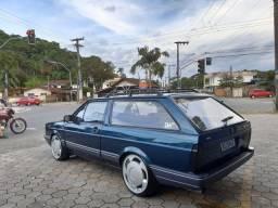 Parati CL 1995 1.8 Turbo! Aceito propostas