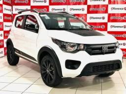 Título do anúncio: Fiat Mobi TREKKING 4P