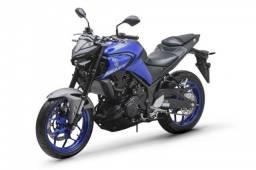 Título do anúncio: Yamaha MT-03 2021