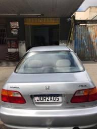 Honda civic1.6 completo Ano 2000