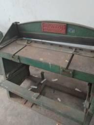 Guilhotina Niwton pedal 1 m