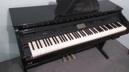 Piano Fênix - Elétrico