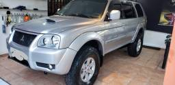 Pagero sport hpe 4x4 **leia*
