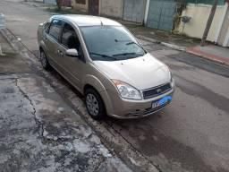 Fiesta 2008 completo 1.6