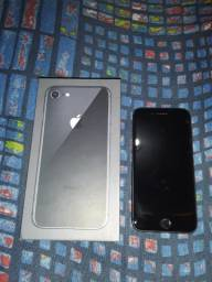 Vendo iPhone 8